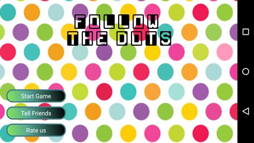 Follow The Dots