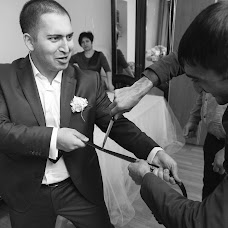 Wedding photographer Sos Khocanyan (armstudio). Photo of 10.02.2018
