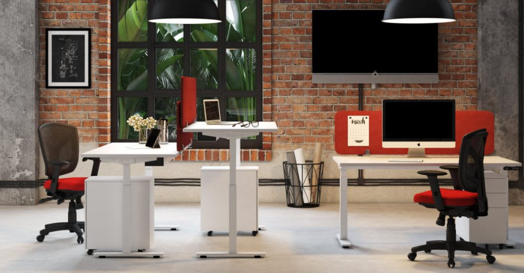 Top 5 Tips for Choosing Office Furniture