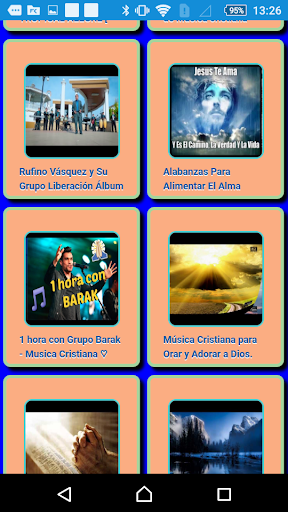 musicacristiana Apk Download 3