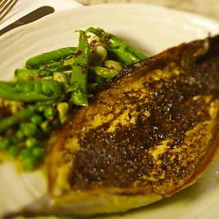 Mackerel Lemon Butter Recipes