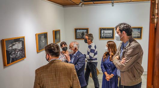 El 'XX Concurso Fotográfico Andalucía en Cliché' ya tiene ganadores