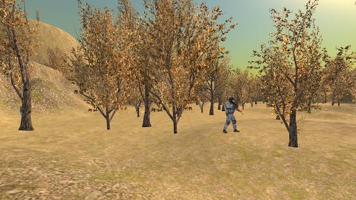 Enemy Hunter in Forest 1.2 screenshots 1