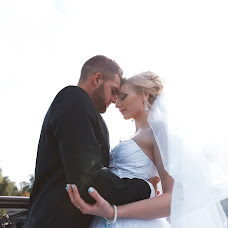 Wedding photographer Aleksey Titov (titovph). Photo of 05.01.2017