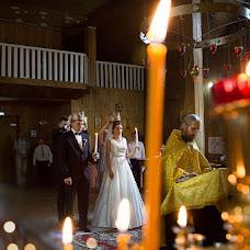Wedding photographer Anna Vaschenko (AnnaVashenko). Photo of 13.09.2018