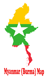 Myanmar (Burma) Map and Geography Apk Download Free for PC, smart TV