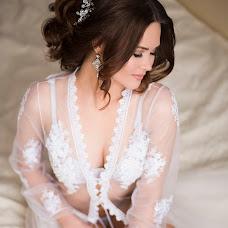 Wedding photographer Tatyana Pikina (TatianaPikina). Photo of 26.04.2017