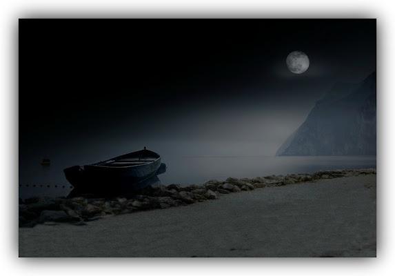 Silenzio al chiar di luna di Alda_B
