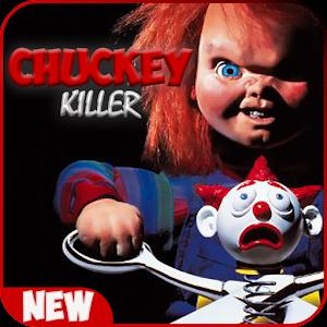 adventure of chucky - the killer doll