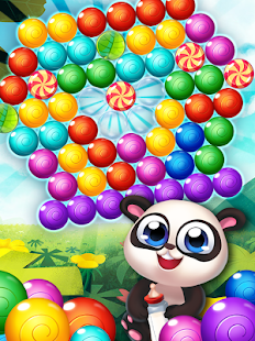 Panda Rescue Pop Bust - náhled