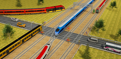 Indian Train City Driving Sim- Train Games 2018 for PC