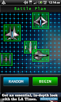 Screenshot of Battle Space