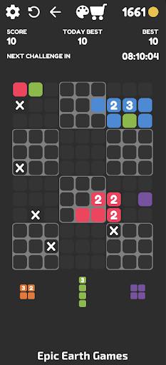 Puzzle Blocks - 6 in 1 - Number Merge Game screenshot 5