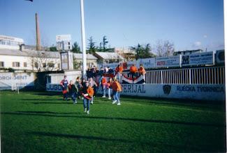Photo: Orijent - Koper (1989) 2