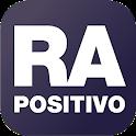 Realidade Aumentada Positivo icon
