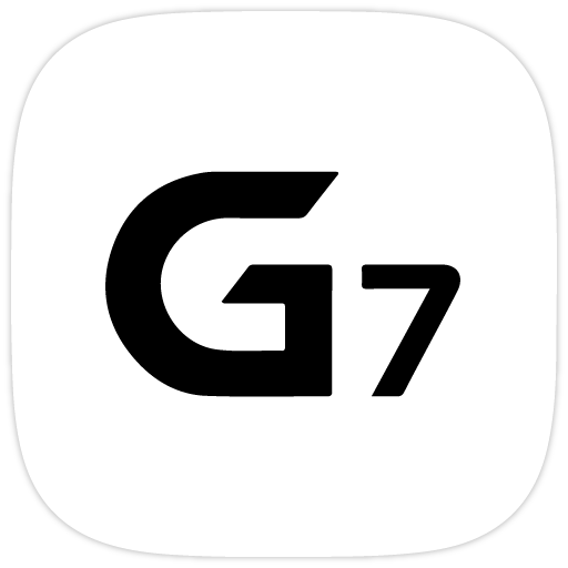 G7 Light UX - Icon Pack