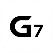 G7 Light UI - Icon Pack