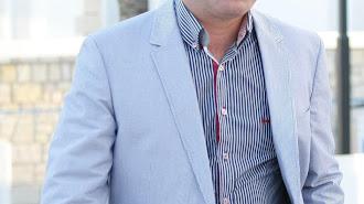 José María Andújar, expresidente de CASI.