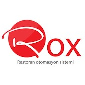Rox Restoran ve Bar Sistemi