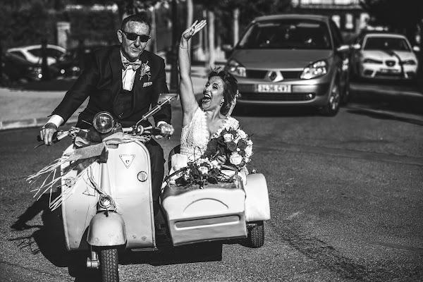 Fotógrafo de bodas Ernst Prieto (ernstprieto). Foto del 16.10.2017