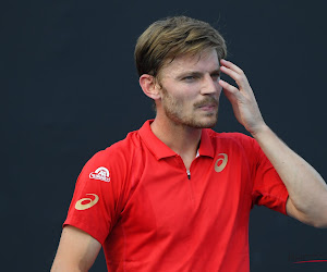 "Goffin gaat van start in Ultimate Tennis Showdown: ""Meer sprint dan marathon"""