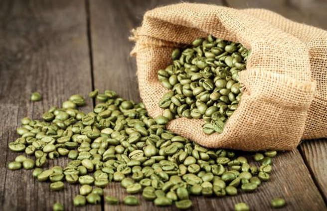 Cà phê xanh có giảm cân hay không, các chị em phụ nữ đã biết chưa?