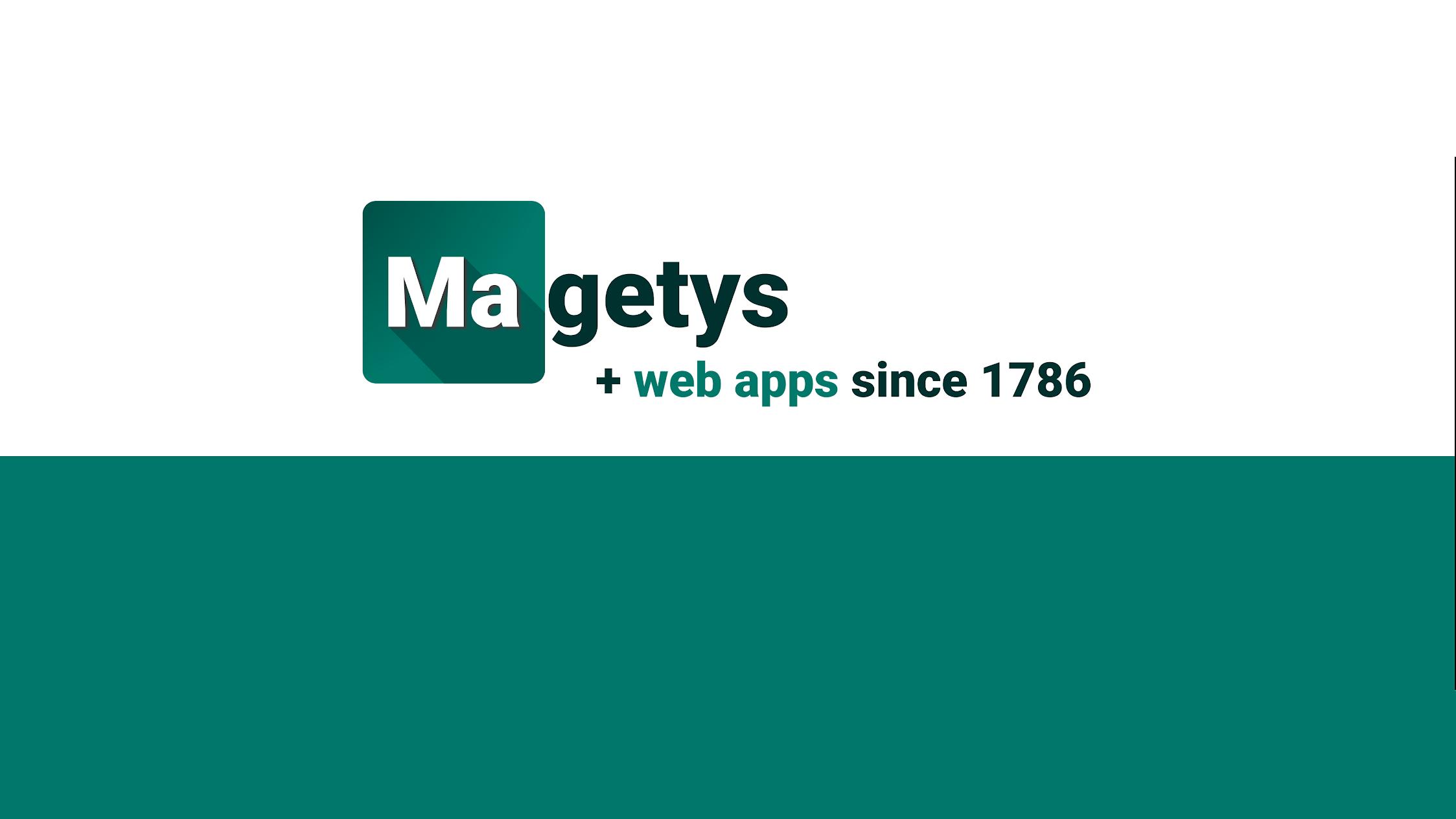 Magetys