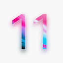 iOS 11 - Icon Pack
