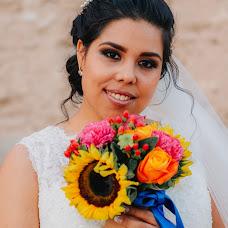 Wedding photographer Angel Muñoz (angelmunozmx). Photo of 12.09.2017