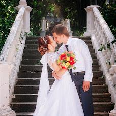 Wedding photographer Evgeniya Tkachenko (Samanta). Photo of 19.03.2016