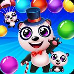Panda Bubble ELF Icon