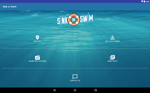 Sink or Swim- screenshot thumbnail