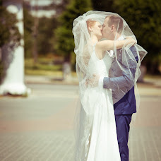 Wedding photographer Veronika Chuykina (VeronicaChu). Photo of 14.05.2016
