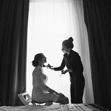 Wedding photographer Dmitriy Pisockiy (pisotskiy). Photo of 07.05.2018