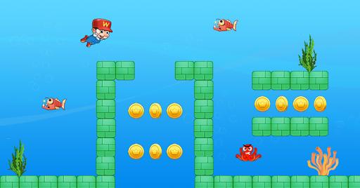 Super Bino Go 2 - New Adventure Game 2020 1.4.7 screenshots 5
