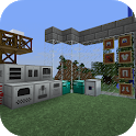 My Industry Mod for MCPE icon