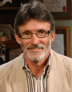 Damian Cooper - Assessment Consultant