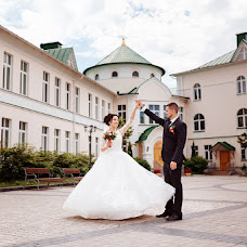 Wedding photographer Natalya Fedchenko (FotoNat). Photo of 31.07.2017