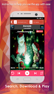 Mp3 Music Downloader- screenshot thumbnail