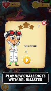 Dr. Disaster-ShootBall - náhled