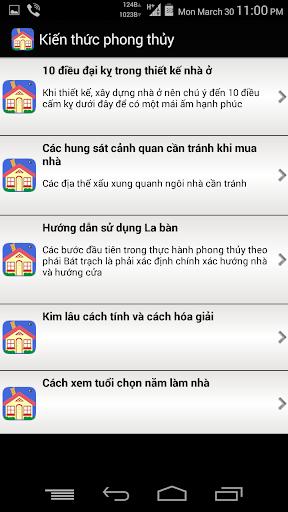Phong thu1ee7y tou00e0n thu01b0 1.0.0.29 screenshots 5