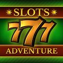 Slots Adventure Quiz