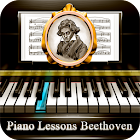 Best Piano Lessons Beethoven icon