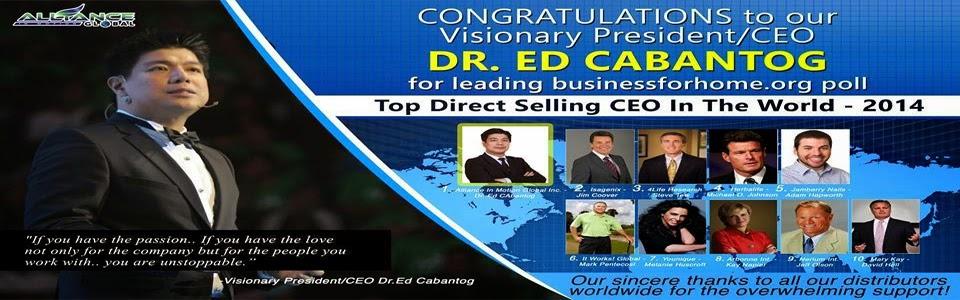 Aim Global Board Of Directorscompany Owners