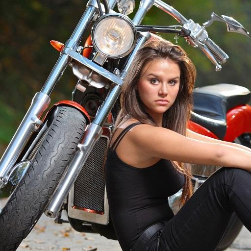 Motorcycle Wallpapers 遊戲 App LOGO-硬是要APP