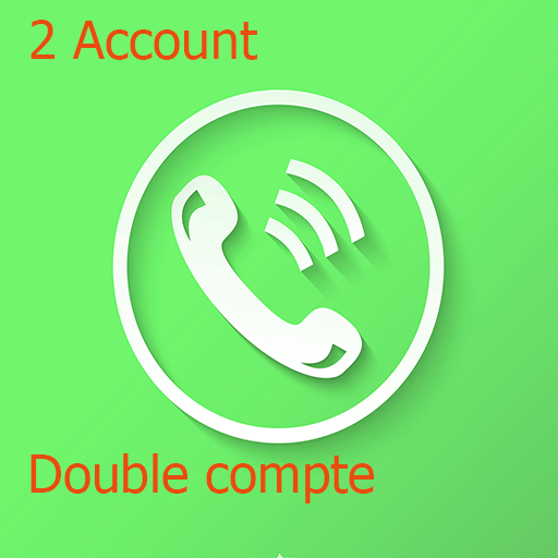 Clone app-multiple accounts for wathsApp-multiChat 2 5 6 + (AdFree