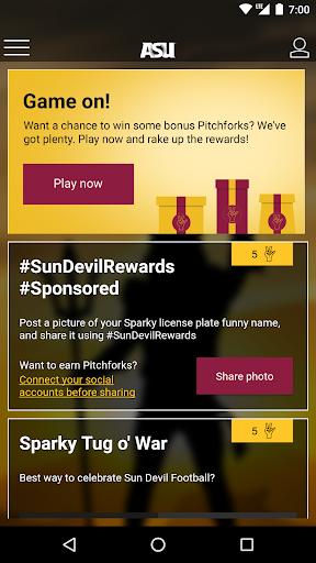 Sun Devil Rewards screenshot 4