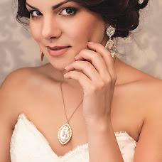 Wedding photographer Olga Khayceva (Khaitceva). Photo of 31.01.2015