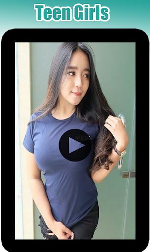 Hot V Live Broadcast- Japanese Teen Girls screenshot 1