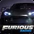 Furious: Hobbis & Shawn Racing